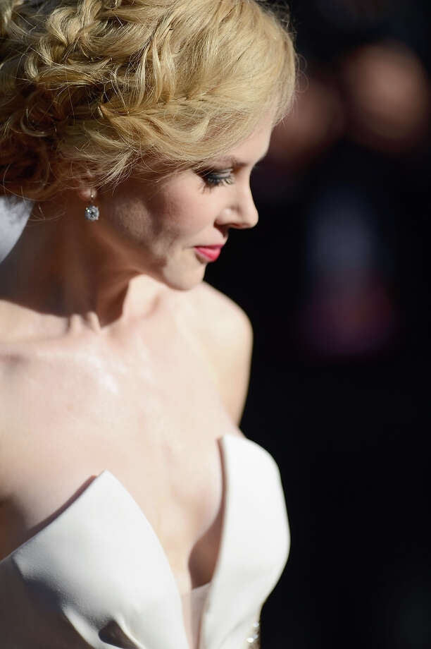 Jury member Nicole Kidman attends the 'Zulu' Premiere and Closing Ceremony during the 66th Annual Cannes Film Festival at the Palais des Festivals on May 26, 2013 in Cannes, France. Photo: Ian Gavan, Getty Images / 2013 Getty Images