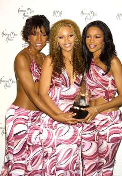 Destiny's Child Photo: Jeffrey Mayer, WireImage / http://www.wireimage.com