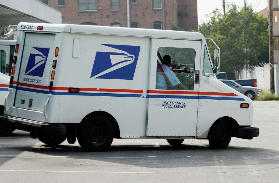 "Postal workerWhat Salary.com said: ""Will email filter out the U.S. postal service? With so much of our communication, shopping, bill-paying and even banking taking place online these days, it seems like paper mail may soon be as quaint as ice and milk truck deliveries.""Source: Salary.com Photo: Kevork Djansezian, Getty Images / 2013 Getty Images"