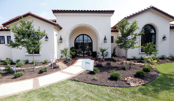 Green Homes On Parade San Antonio Express News
