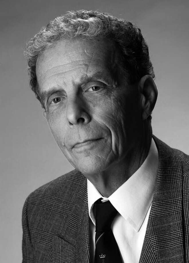Paul M. Muller, Ph.D. Photo: Http://mullerpaulm.com/