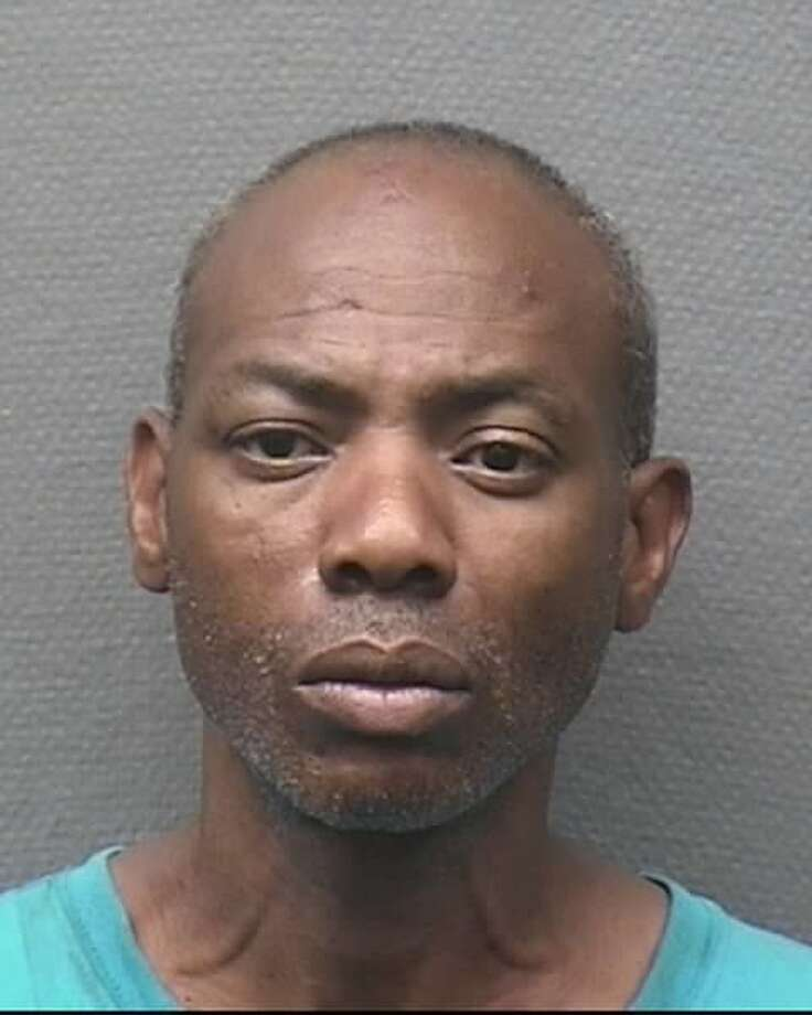 Robert Lee Mosely, 52, has been charged with robbery causing bodily injury. Photo: Houston PD