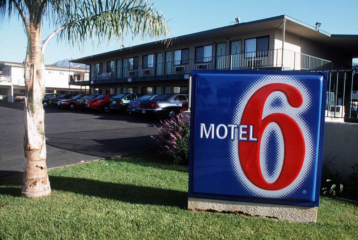 Washington state has sued Motel 6, claiming the hotel chain turned over customer information to immigration agents in violation of state law.