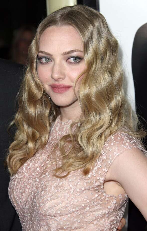 Amanda Seyfried's on a biopic roll. The star not long ago wrapped up filming for Lovelace, a biographical telling of the Linda Lovelace story.
