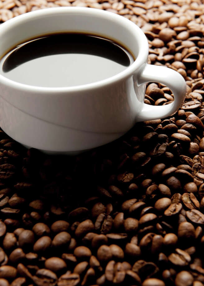 CAFFEINE Avoid caffeine after 2 p.m. Caffeine has a half-life of six hours in your body; six hours after your last sip, half of it is still in your body. Limit yourself to 300 mg (about three cups of coffee) per day, all before 2 p.m. Photo: Rüstem GÃ?RLER, Getty Images / (c) Rüstem GÃ?RLER