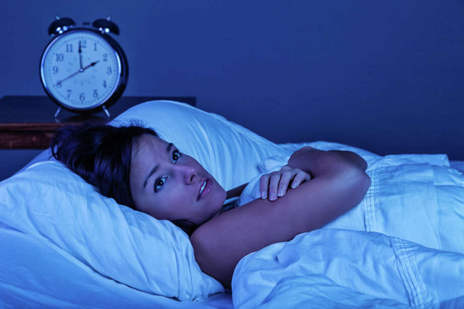 Sleep patterns differ city by city. In Houston, residents on average go to bed early and don't wake up until after they have 8 hours of sleep. See the cities that never sleep and which ones get plenty of zzz's.Source: Fortune Photo: Justin Horrocks, Getty Images / (c) Justin Horrocks