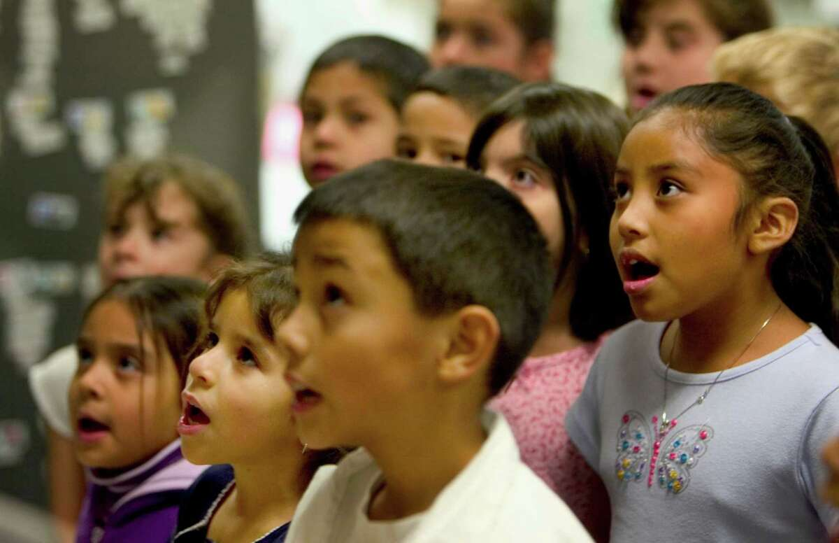 According to the Census Bureau, 13.5 percent of Washington state children aged 3 to 17 years are enrolled in private schools. Keep clicking to see how Washington's largest school districts compare in terms of children living in their boundaries enrolled in private schools. (Photo by Melanie Stetson Freeman/The Christian Science Monitor via Getty Images)