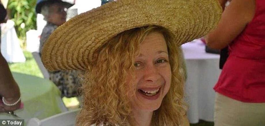 Nancy Lanza Photo: Contributed Photo