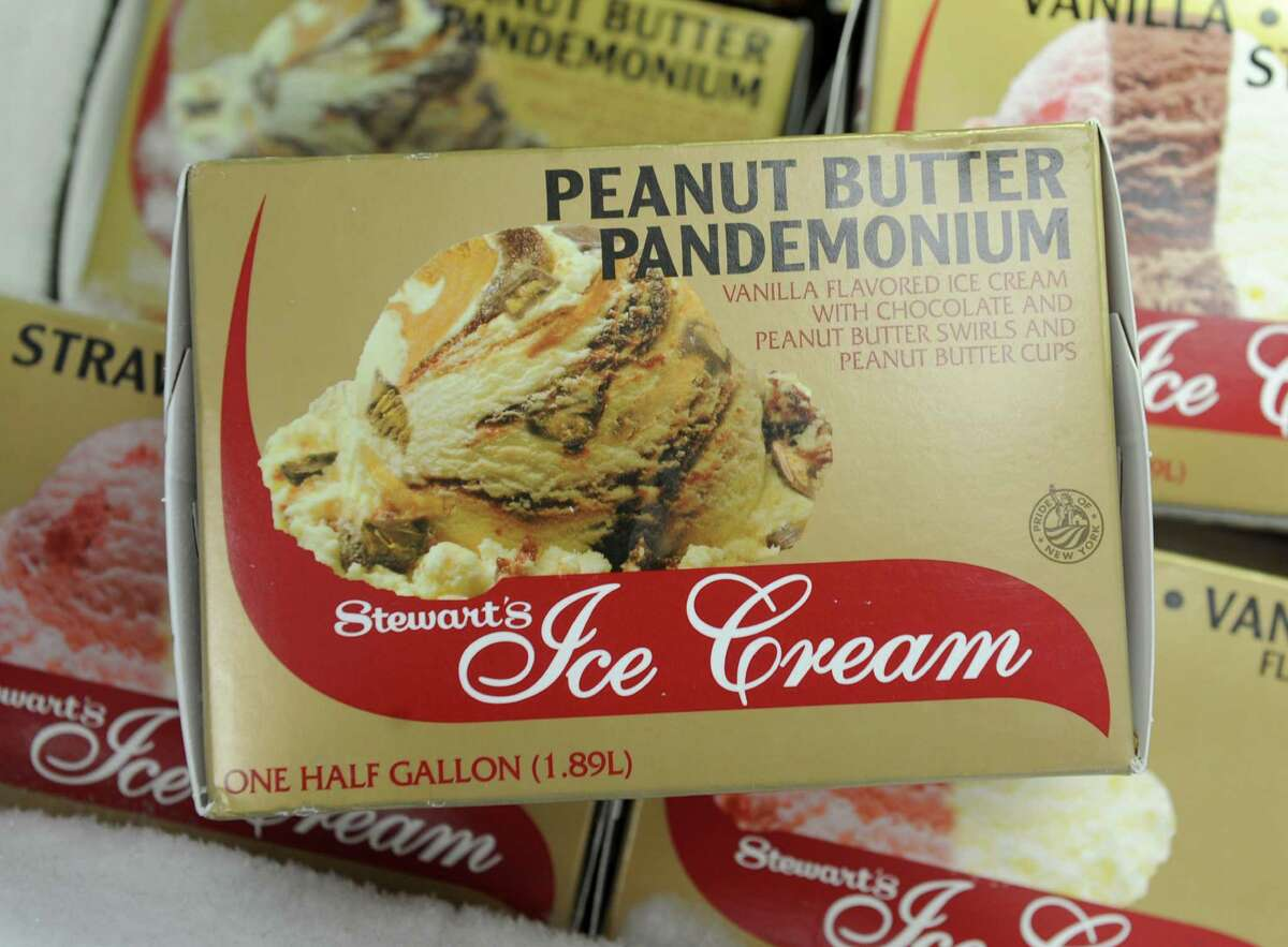 Where is the best ice cream in the Capital Region?Find out which places made the top three in our Best of the Capital Region reader poll for 2014, and learn about others readers told us they liked. Click here to vote for your favorite in our Best of the Capital Region 2015 reader poll.(Lori Van Buren / Times Union)