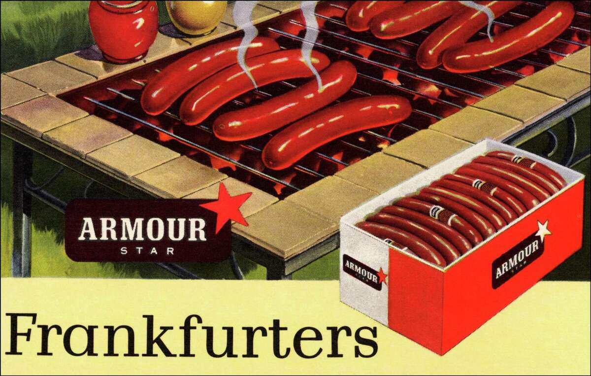 Smithfield Foods has agreed to let Chinese meat processor, Shuanghui, purchase the company pending shareholder and regulator approval. Smithfield, which makes Armour hot dogs, among many others products is by far America's leading pork producer.