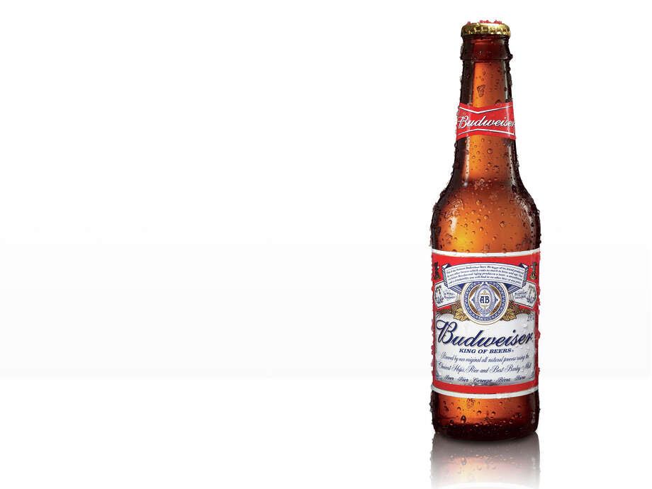Even though Budweiser took its name from a Czech brewing town named Budweis, it is one of the most identifiably American brands of all time. The thing is, its now owned by AB InBev, a Belgian-Brazilian multinational beverage and brewing company. Photo: Douglas Graham, Getty / Copyright @ Roll Call Inc.