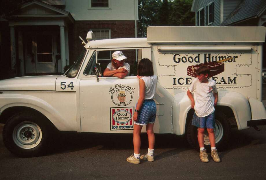 Good Humor trucks have been slinging ice cream since the 20s, but they are now owned by Unilever, and English-Dutch mega corporation. We also can thank them for the horribleness of Axe Body Spray. Photo: Shelley Rotner, Getty / ©Shelley Rotner/Omni-Photo Communications