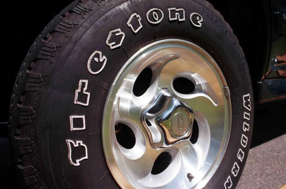 Firestone Tire and Rubber Company is actually owned by Bridgestone, which is based in Japan. Photo: Getty