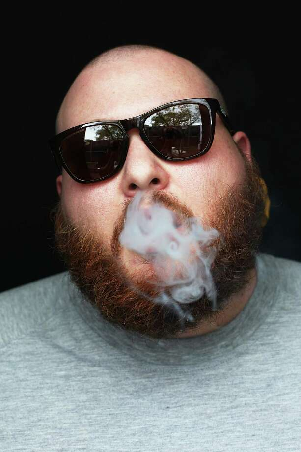 Action Bronson: The burly, bearded rapper from Queens is poised to release his major-label debut later this year and has been whipping up a frenzy in London before returning to the states for Bonnaroo. Expect stage diving, East Coast harmonics and lots of naughty humor. Photo: Roger Kisby, Contributor / 2012 Roger Kisby