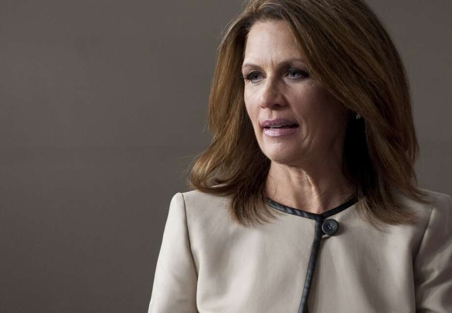 Bachmann via Politifact:  In the 1970s, ''the swine flu broke out . . . under another Democrat, President Jimmy Carter.''  Politifact's response: ''Swine flu isn't blue''