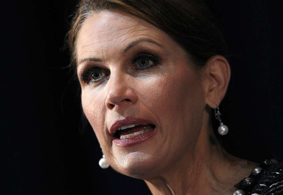 Bachmann via Politifact:  President Barack Obama ''has virtually no one in his cabinet with private-sector experience.''  Politifact's response: ''Wrong in 2009, and wrong today''