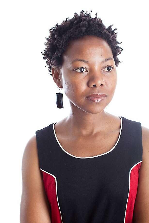 NoViolet Bulawayo Photo: Smeeta Mahanti