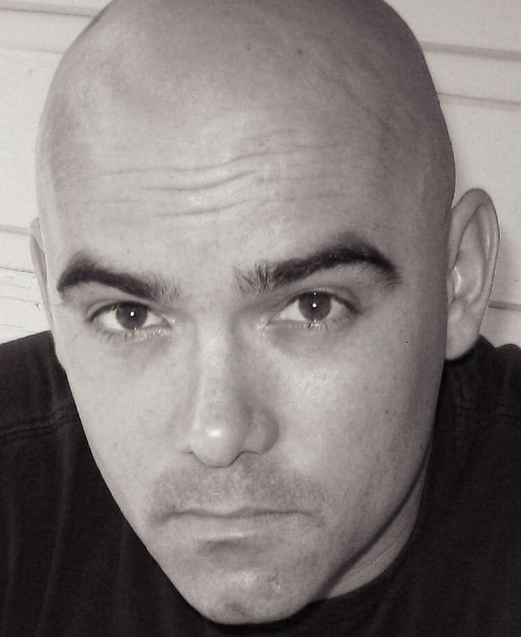Philipp Meyer Photo: Courtesy Of The Author