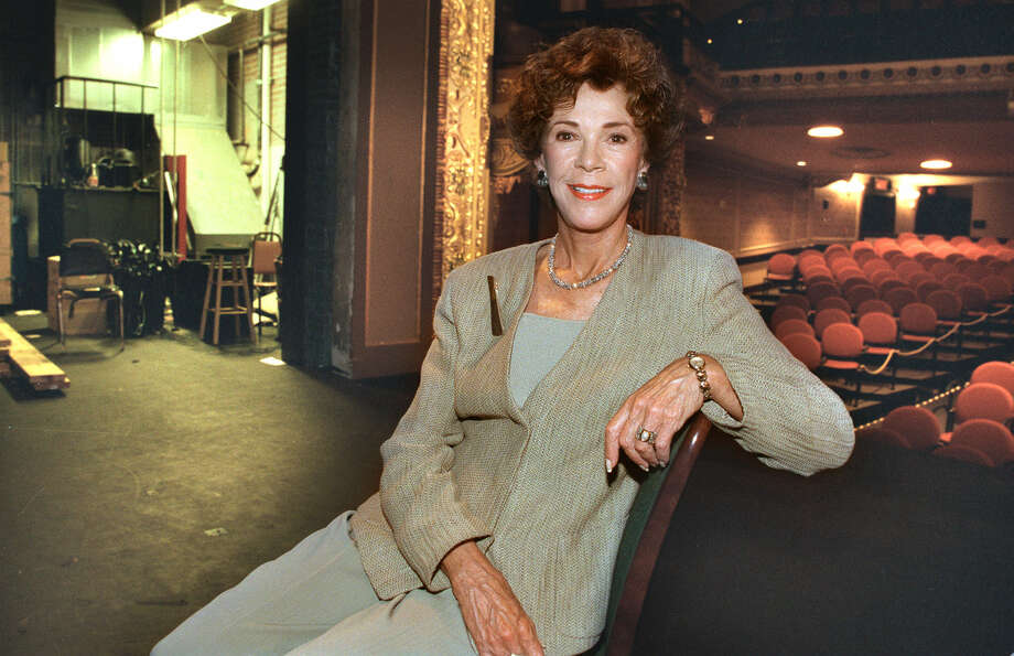 """Jocelyn """"Joci"""" Straus is a longtime San Antonio resident, civic leader and philanthropist. She is founder of Las Casas Foundation and serves on the board of directors for the Texas Cultural Trust. Photo: File Photo, San Antonio Express-News"""