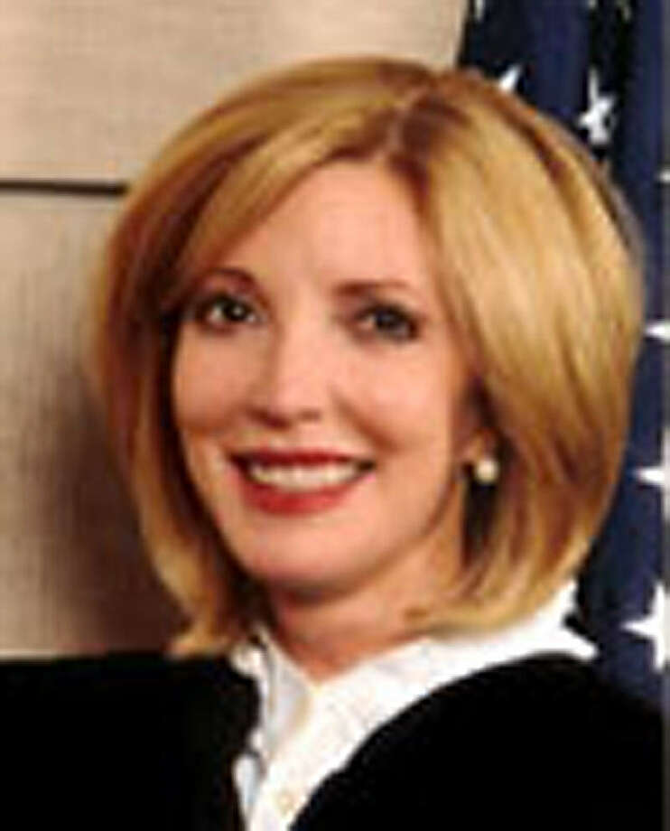 Justice Sandee Bryan Marion, who has served on the 4th Court of Appeals since January 2002, plans to seek the court's chief justice position. Photo: Courtesy