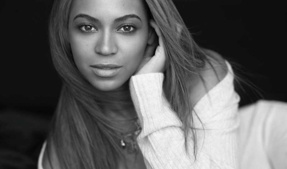 """Beyoncé performs during """"The Sound of Change Live"""" concert airing on NBC Sunday."""