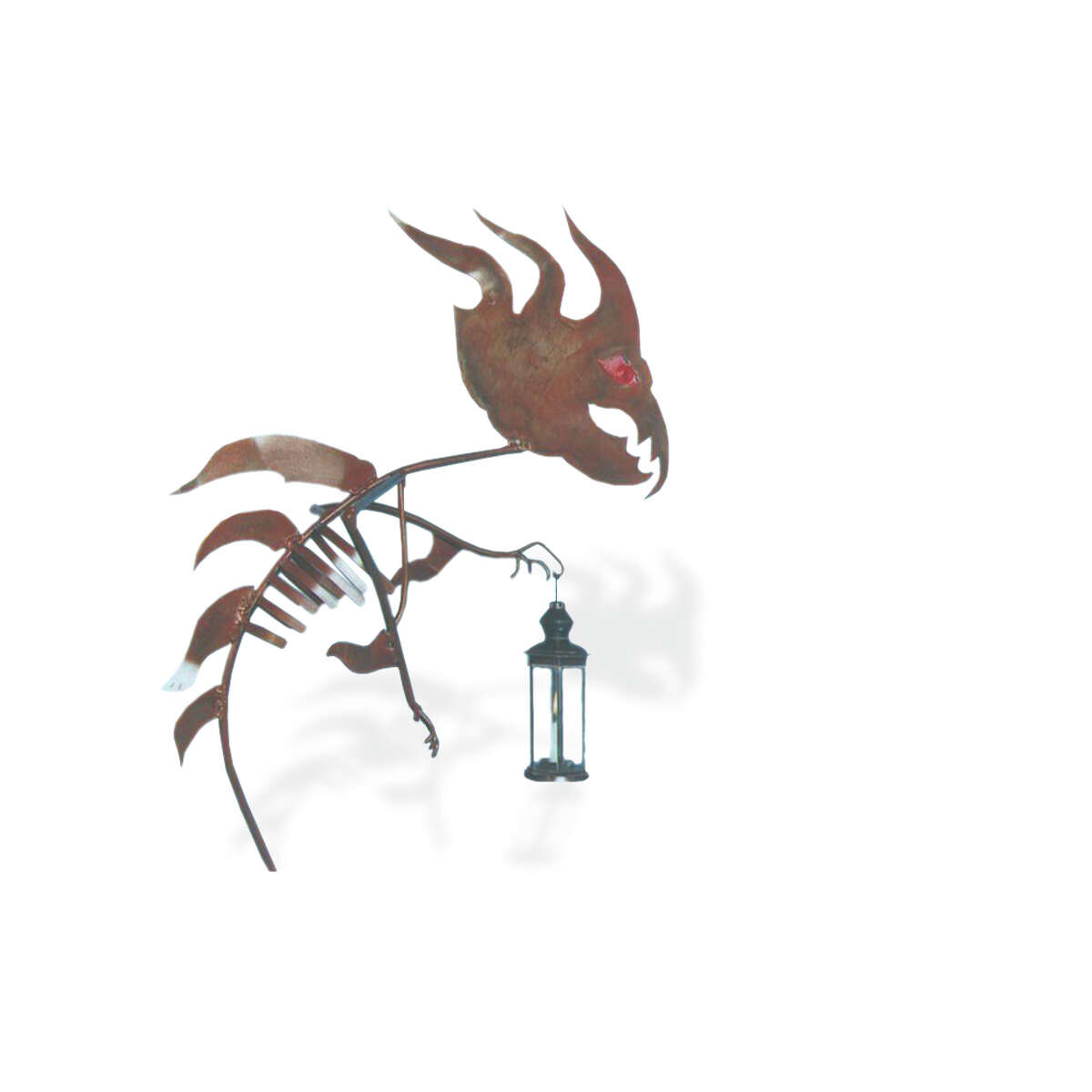 2. The original reports of the creature say it stands about four to five feet tall Which doesn't make much sense considering a lot of the modern reports are of much smaller-sized creatures. The above picture is an artist's rendering of the chupacabra.