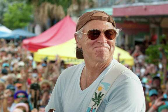 "Jimmy Buffett has created a billion-dollar empire of casinos, restaurants, merchandise and food from his song ""Margaritaville."""