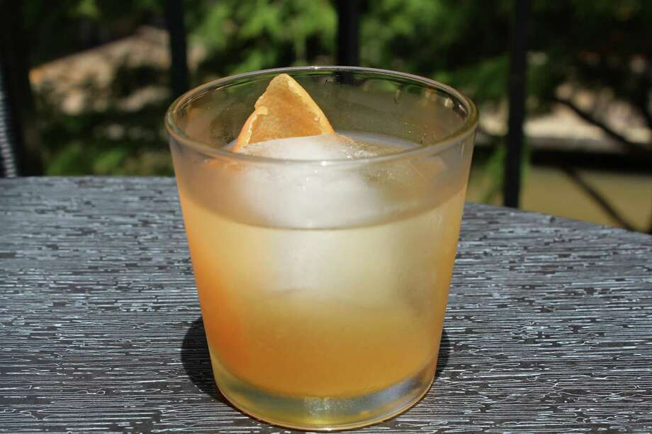 Thief In The Night: The twist: Maker's Mark and Yellow Chartreuse have strong, pronounced flavors, but the St-Germain and fresh-squeezed grapefruit juice create a balanced and refreshing cocktail that could sneak up on you if you're not careful. Click here to read more about the Thief in the Night The recipe1 ounce Maker's Mark1/2 ounce St-Germain1/2 ounce Yellow Chartreuse1 ounce fresh grapefruit juiceGrapefruit twist, for garnishInstructions: In a shaker tin, add Maker's Mark, St-Germain, Yellow Chartreuse and grapefruit juice. Add ice and shake. Strain into a rocks glass with fresh ice and garnish with grapefruit twist. Photo: Jennifer McInnis / San Antonio Express-News