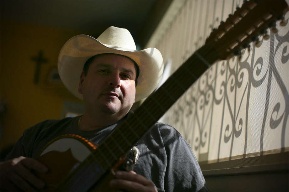 Max Baca & Los TexManiacs will perform at Ruben's Place on Friday with guest Dwayne Verheyden. Photo: Express-News File Photo