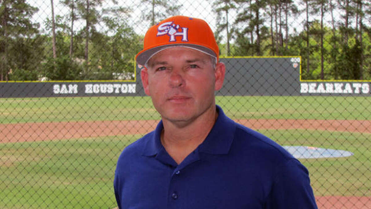 ON THE RADAR? David Pierce, Tulane Pierce hasn't yet made it to a Super Regional as a head coach, but the Houston native and former Rice assistant and Sam Houston State head coach is well-regarded in college baseball coaching circles.