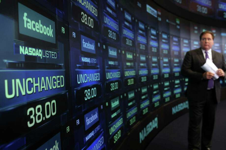 In addition to the $10 million fine, Nasdaq already has agreed to pay $62 million to the brokers who lost money because their Facebook orders were improperly handled. Photo: Getty Images File Photo