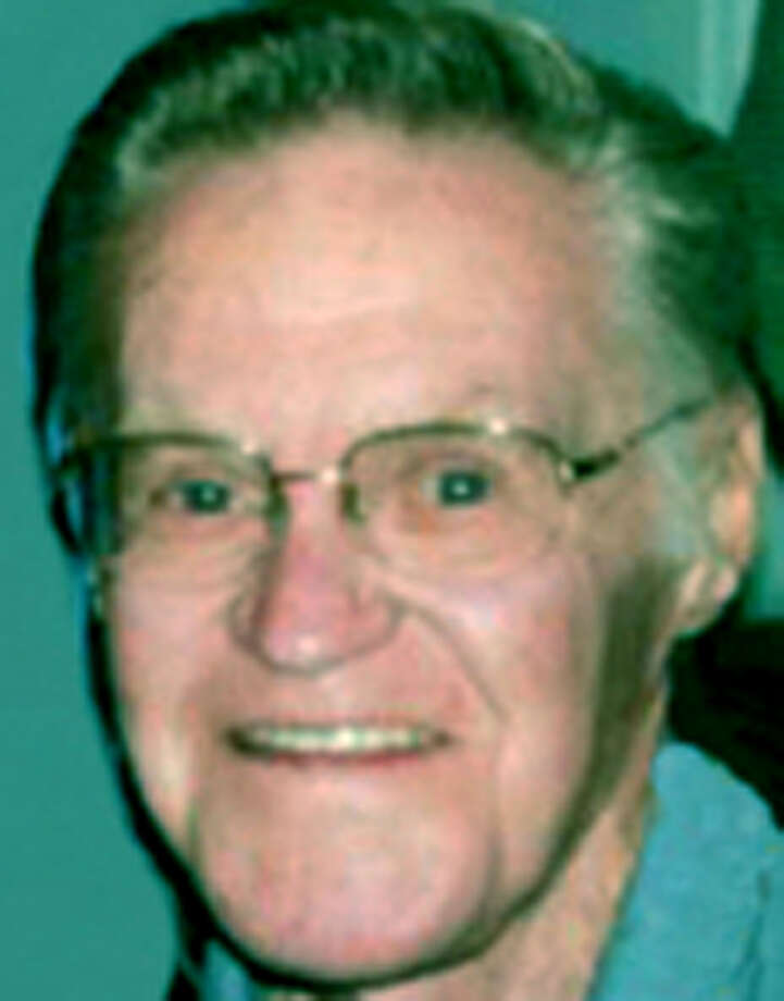 "Martin J. May, ""Rusty"", 85, of Vero Beach, Fl., died May 19, 2013 at his home. Mr. May was born October 14, 1927 in Brooklyn, N.Y. Photo: Contributed Photo"