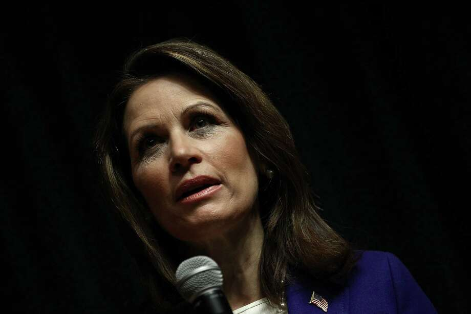 Rep. Michele Bachmann's, R-Minn., eight years in office can be divided into two distinct areas: Congress and her campaigns. Photo: Win McNamee / Getty Images