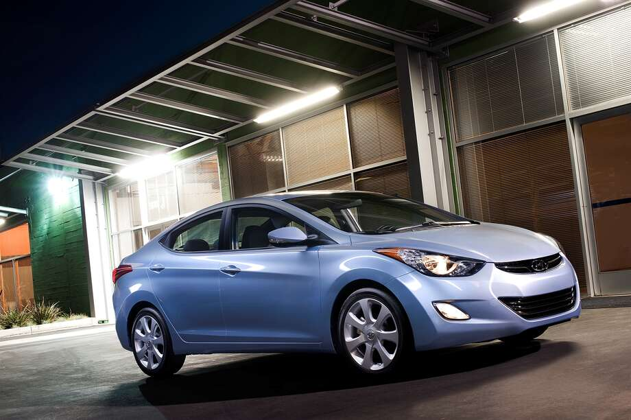 10. Hyundai Complaints per 100k sold: 27.96 Total 2012 complaints: 1,025 Model with most complaints: Sonata Common complaint: powertrain, interior electronics and hardware 2012 sales: 703,007Source: 24/7 Wall Street Photo: File