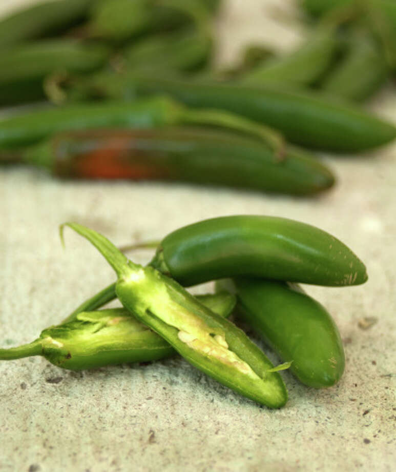 Texas state pepper: Jalapeno Photo: Stuart Antrobus, Getty Images / (c) Stuart Antrobus
