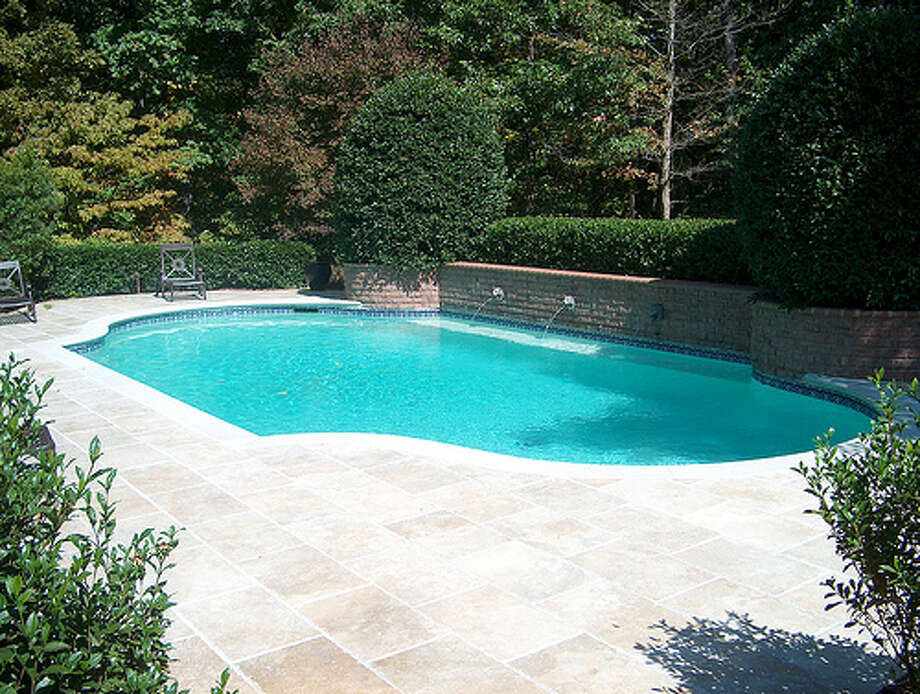 Pool: They might be great for the Texas summer, but potential buyers are wary of buying homes with pools. The amenity comes with extra maintenance costs and could add liability to the homeowner. Photo: ARNOLD Masonry and Concrete, FlickrSource: Zillow Photo: Flickr