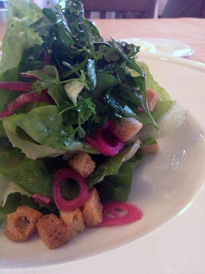 Minnie's Bibb Salad