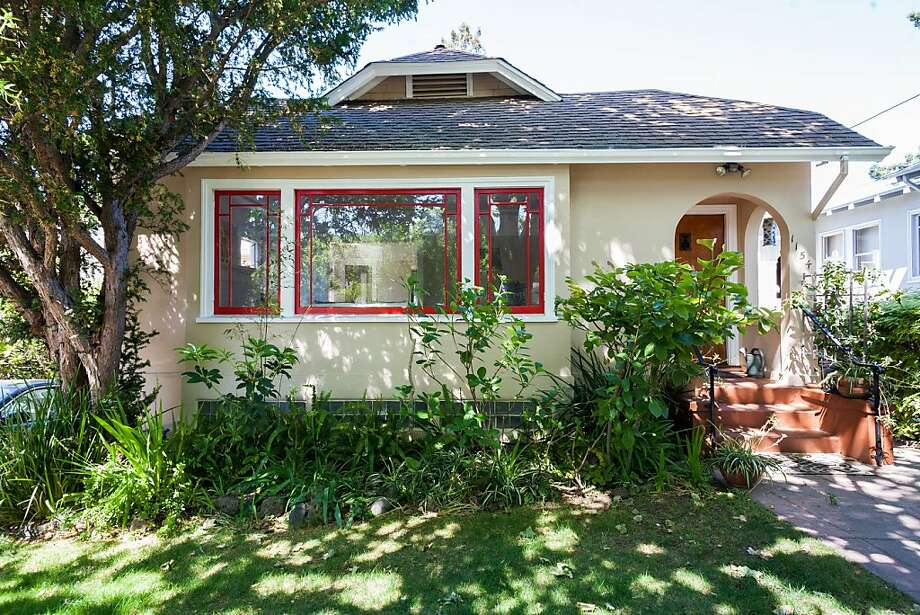 1154 Josephine St., $849,000 Photo: Jordan Enriquez Photography