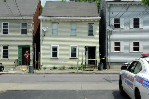 Woman found dead in Albany home - Times Union