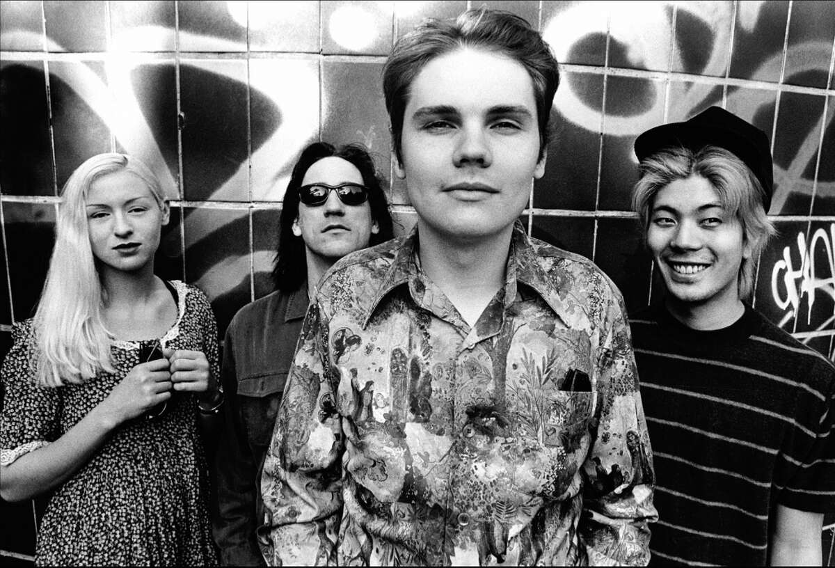 """The Smashing Pumpkins , best known for """"1979"""""""
