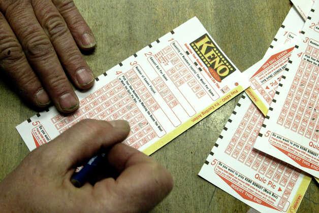 Mass State Lottery Keno Live