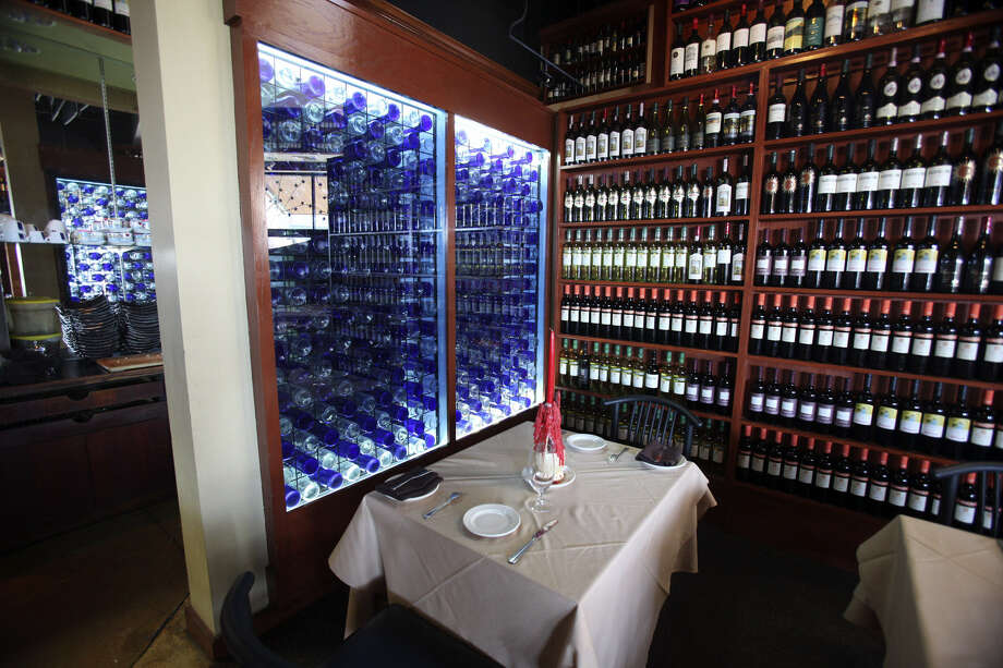 Luce Ristorante e Enoteca will offer a wine-tasting with southern Italian food on Saturday.