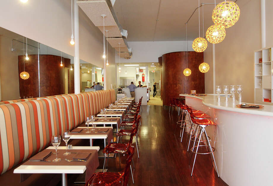 Is hosting a special three-course menu, $42 per person. Meal includes 