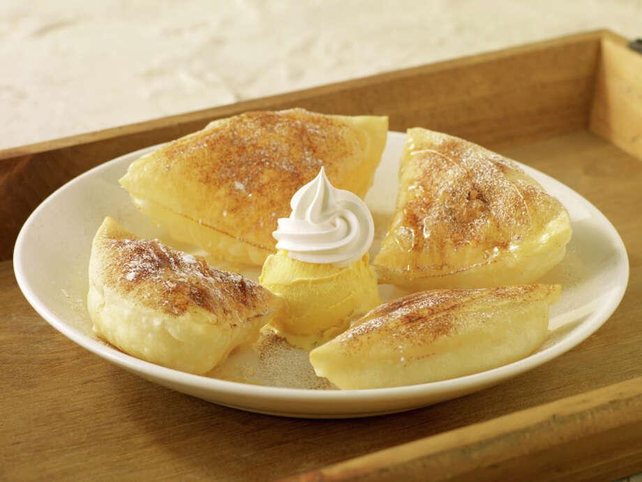 Texas  State pastry: Sopapilla Photo: John E. Kelly, Getty Images / (c) John E. Kelly