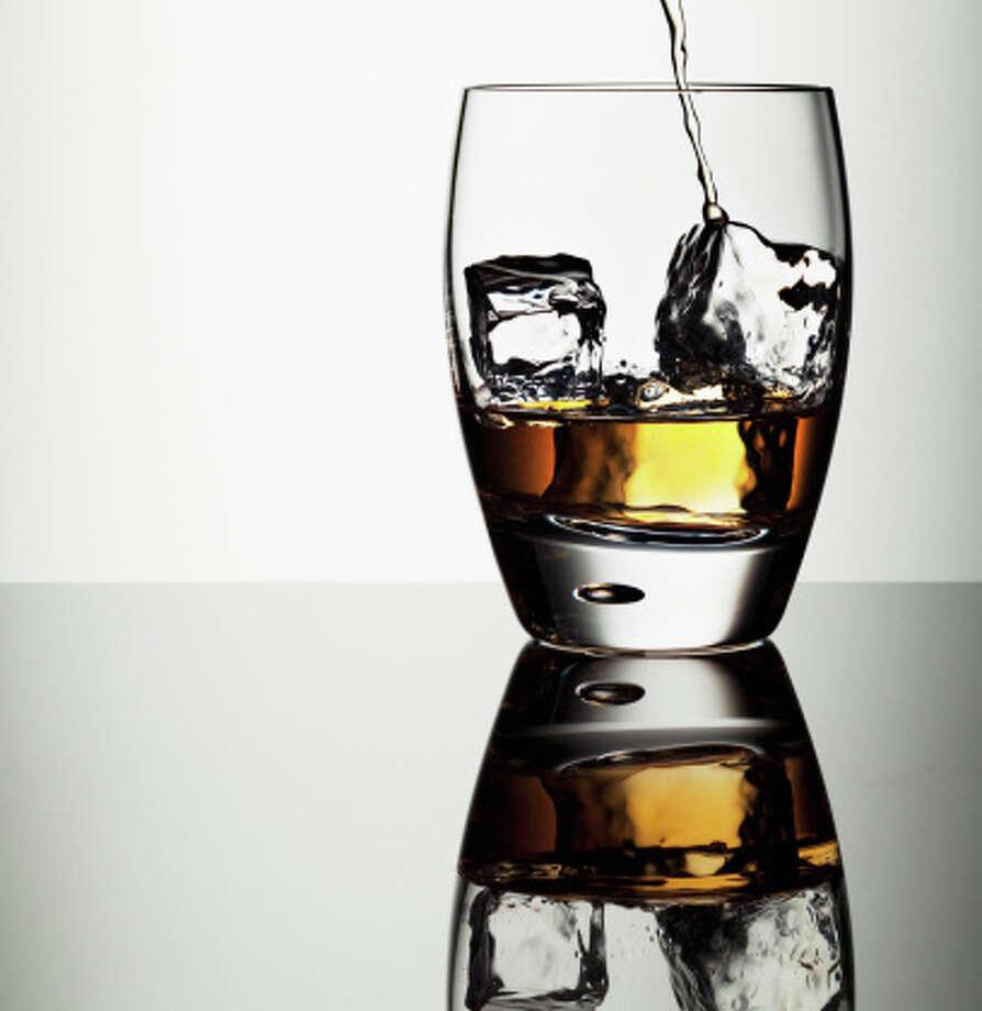 Alabama State spirit: Conecuh Ridge Whiskey Photo: Martin Barraud, Getty Images/OJO Images RF / OJO Images RF