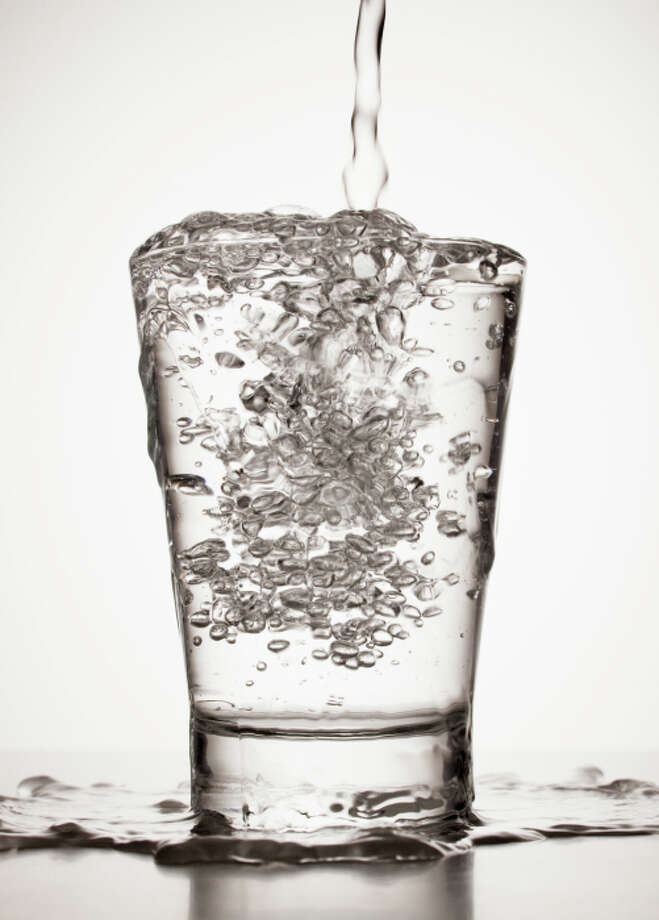 Indiana State drink: Water Photo: Anthony Lee, Getty Images/Caiaimage / Caiaimage