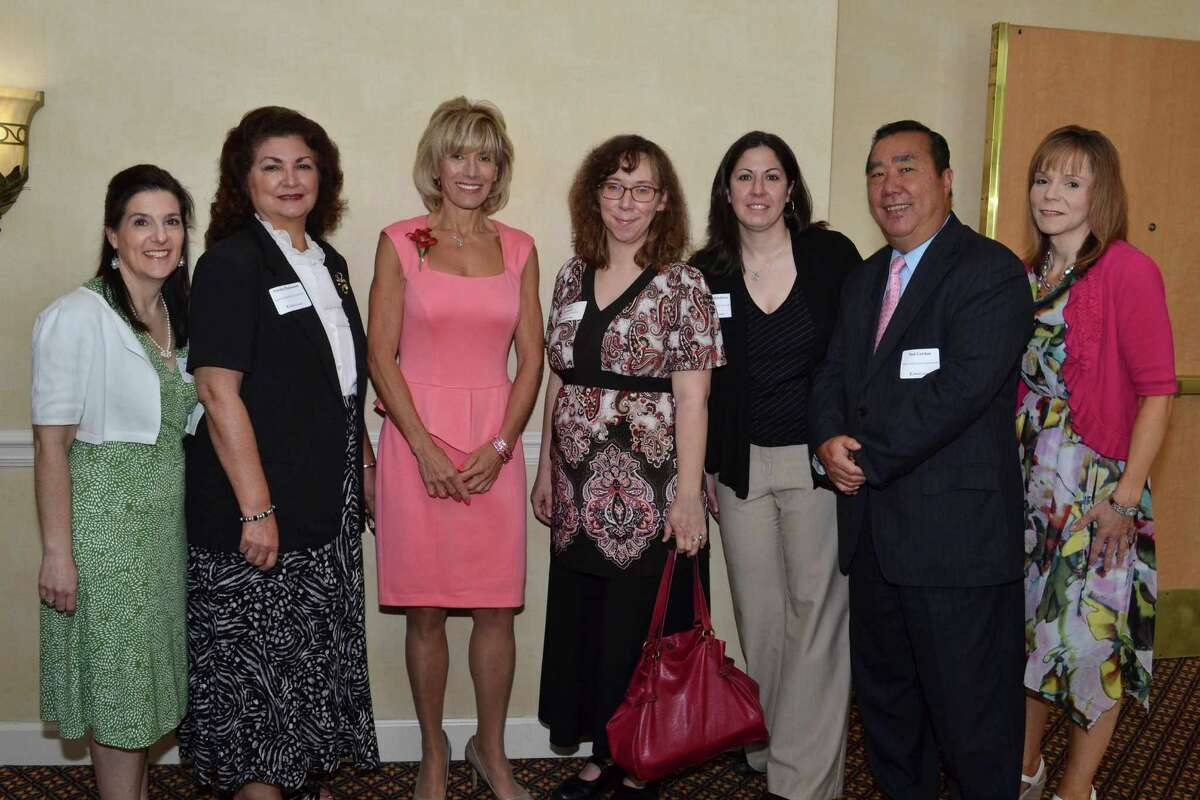 Were you Seen at the Women of Excellence luncheon held at the Albany Marriott in Colonie on Thursday, May 30, 2013?