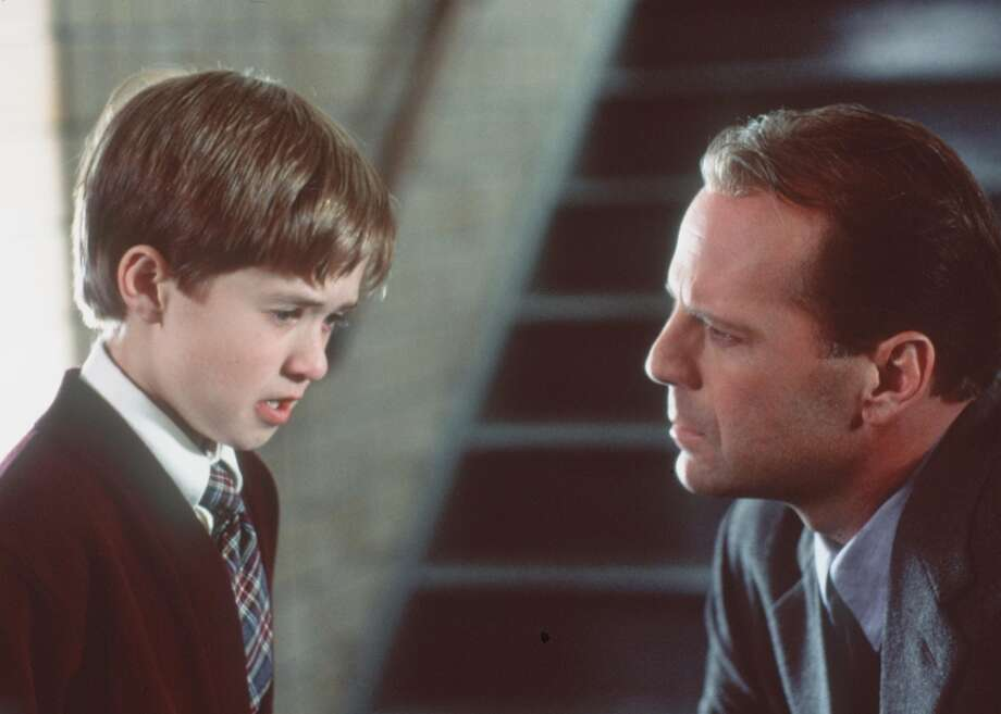 Round One:  THE SIXTH SENSE (Aug. 6, 1999):  That same year, Shyamalan made a genuinely good thriller and became a name to be reckoned with.