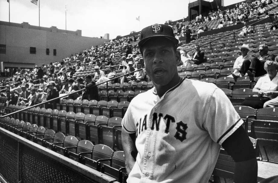 Honorable mention: Orlando Cepeda   Cepeda's one of four lucky Giants to be immortalized in statue outside of AT&T Park.