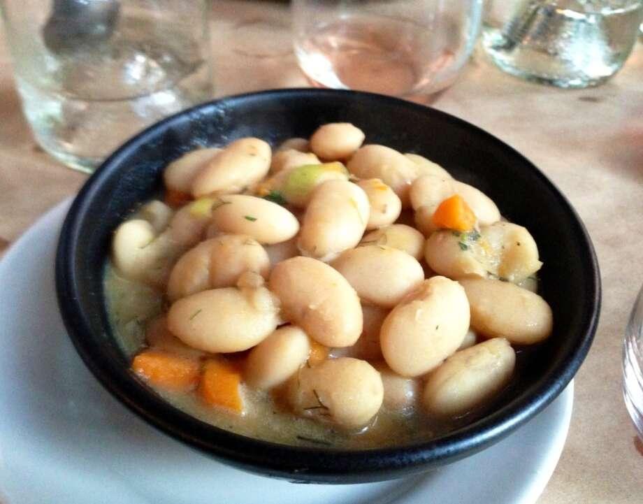 Beans at Sir and Star